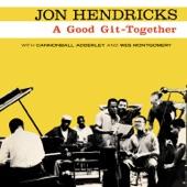 Jon Hendricks - Music In The Air