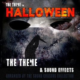 Halloween Theme - Single by Halloween Music & Sound Effects Factory on  iTunes