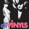 Divinyls - I Touch Myself artwork