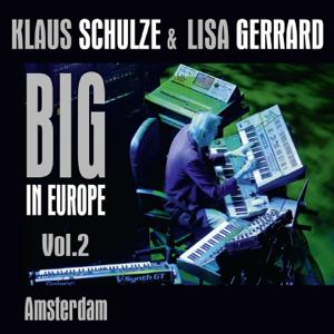 Klaus Schulze & Lisa Gerrard - Big in Europe, Vol. 2 (Live at Melkweg, Amsterdam 2009)