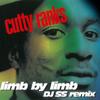 Cutty Ranks - Limb by Limb (Original Ragga Mix) artwork