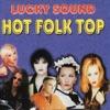 Hot Folk Top