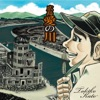 Hiroshima Aino Kawa - EP ジャケット写真