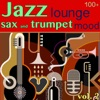 100 + Jazz Lounge, Vol. 2 (Sax and Trumpet Mood), Various Artists