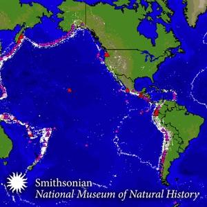 Earthquakes, Volcanoes, Tsunamis, Oh My!