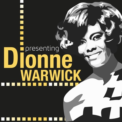 Presenting - Dionne Warwick