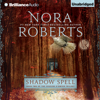Nora Roberts - Shadow Spell: Book Two of the Cousins O'Dwyer Trilogy (Unabridged)  artwork