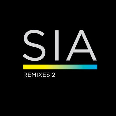 Remixes 2 -EP - Sia