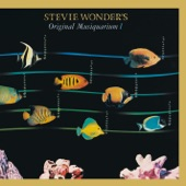 Stevie Wonder - Boogie On Reggae Woman