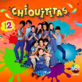 Chiquititas, Vol. 2