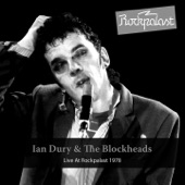 Ian Dury & The Blockheads - Sex and Drugs and Rock 'n' Roll (Live)