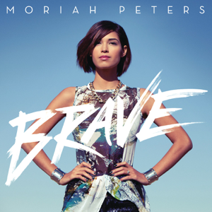 Moriah Peters - Brave feat. Andy Mineo