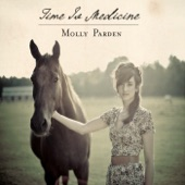 Molly Parden - Time Is Medicine