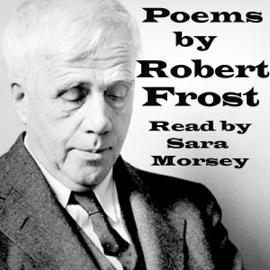 Poems of Robert Frost (Unabridged) audiobook