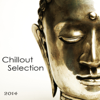 Various Artists - Chillout Selection 2014: Lounge & Chill Out India Style, Party Music artwork