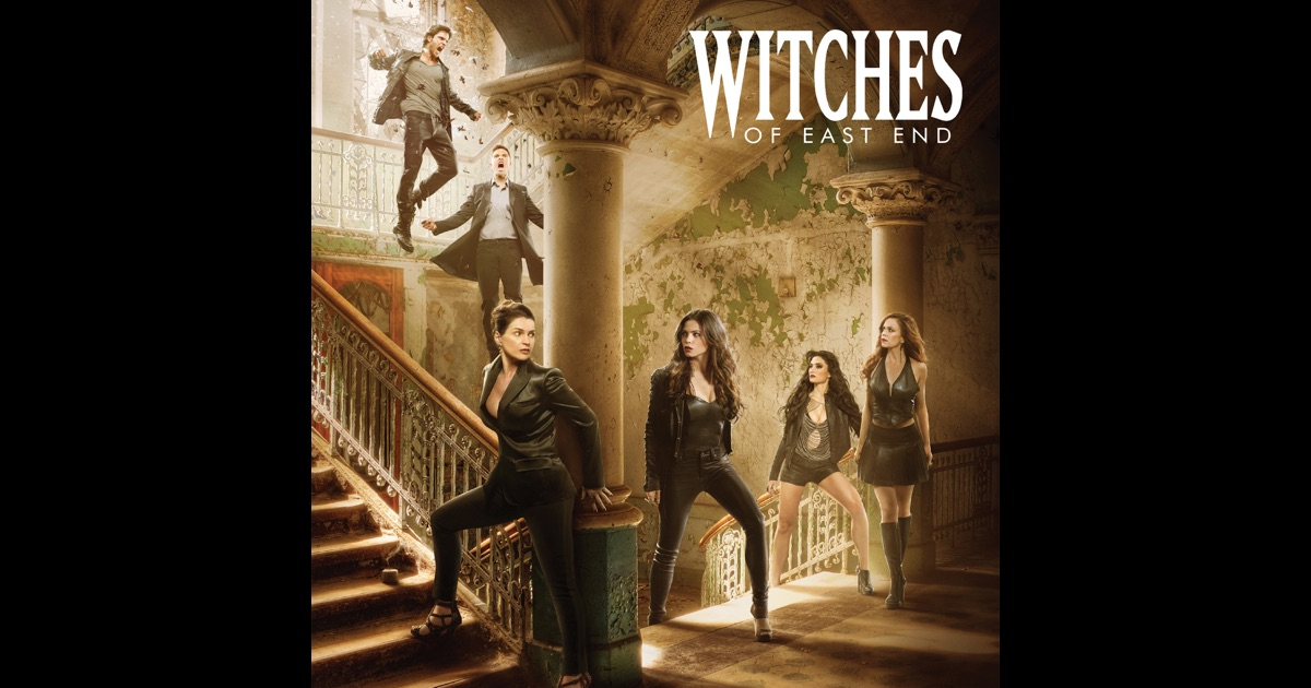 witches of east end season 2 on itunes