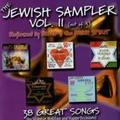 The Jewish Sampler Vo. 2