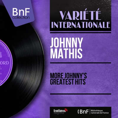 More Johnny's Greatest Hits (Stereo Version) - Johnny Mathis