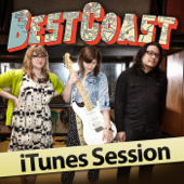 ITunes Session Best Coast - Best Coast