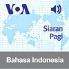 Siaran Pagi - Voice of America | Bahasa Indonesia