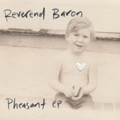 Reverend Baron - Sweet Moon