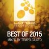 Lange Recordings: Best of 2015
