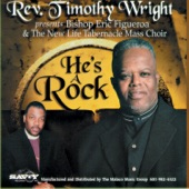 Rev. Timothy Wright - He Cares for Me