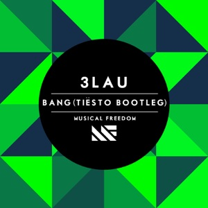 Bang (Tiësto Bootleg) - Single Mp3 Download