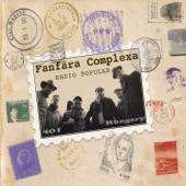 Fanfara Complexa - Bácsói Szerba