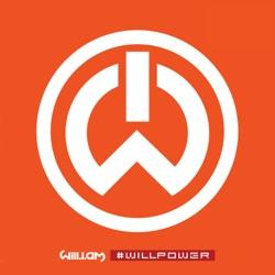 View album #willpower (Deluxe)