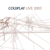 Moses (Live In Sydney) - Coldplay