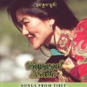 Namgyal Lhamo - Nenyi Samdup