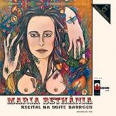 Maria Bethania - Baby