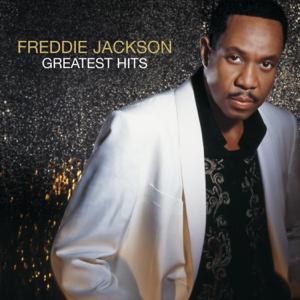 Freddie Jackson - Greatest Hits