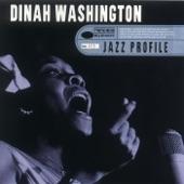 Dinah Washington - The Man That Got Away