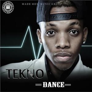 Tekno Miles - Dance