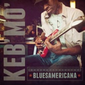Keb' Mo' - Somebody Hurt You