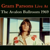 Gram Parsons - Close Up the Honky Tonks