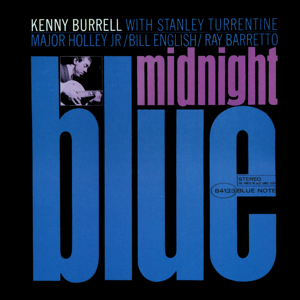 Midnight Blue (The Rudy Van Gelder Edition Remastered)