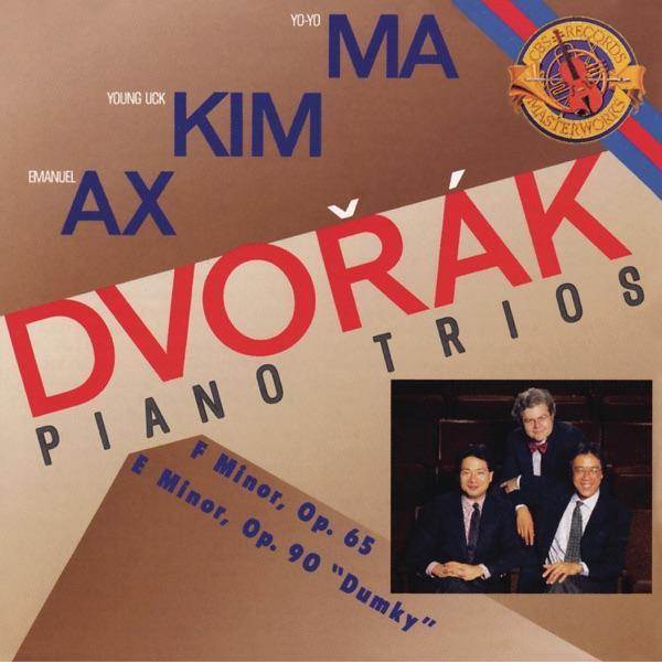 Dvořák: Piano Trios