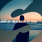 Back In Time - Single