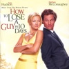 How to Lose a Guy In 10 Days (Original Motion Picture Soundtrack)