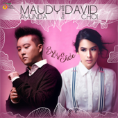 Download Lagu MP3 Maudy Ayunda & David Choi - By My Side