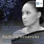 Barbara Hendricks/London Symphony Orchestra/Michael Tilson Thomas - 8 Poems of Emily Dickinson: No.8 The Chariot