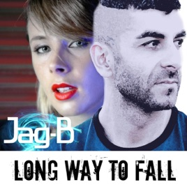Jag-B featuring Gemma Wood - Long Way To Fall (Voltaxx & Mike Kelly Vocal Mix) [2013]