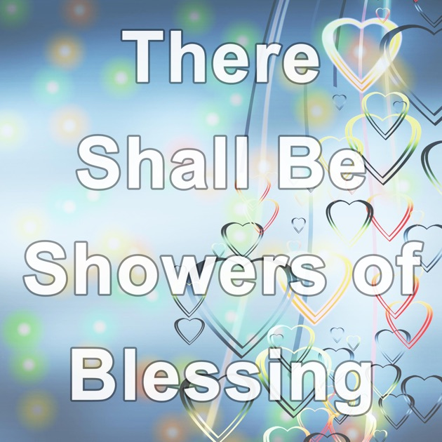 There Shall Be Showers Of Blessing Hymn Piano Instrumental