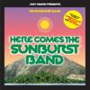 Here Comes the Sunburst Band - Joey Negro & The Sunburst Band