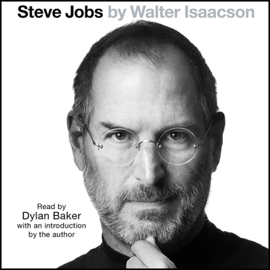 Steve Jobs (Unabridged) audiobook