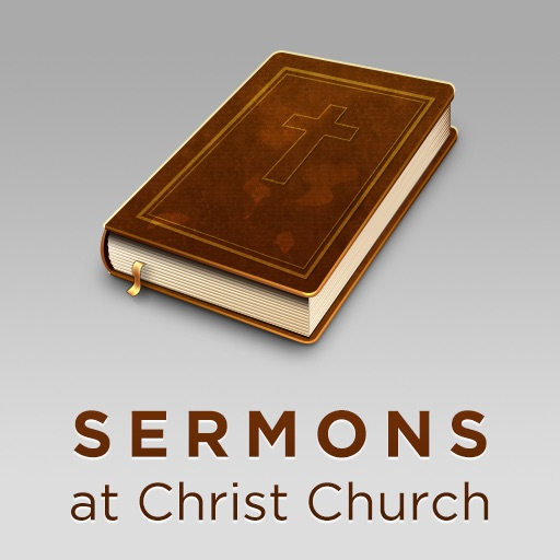 Sermons from Christ Church