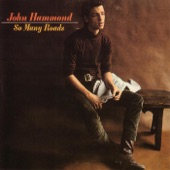 John Hammond - Long Distance Call